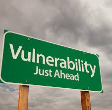 Corporate vulnerabilities